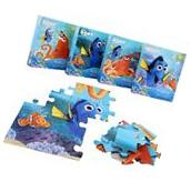 1 x Disney Pixar Finding Dory 24-Piece Jigsaw Puzzle for