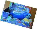 *PJ Masks* DELUXE CAT-CAR 11 INCH VEHICLE SET- fits all 3