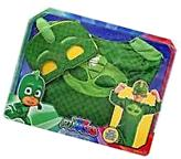 PJ MASKS - GREEN GEKKO Pajamas Costume Dress Up Set SIZE 4-