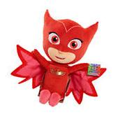 "PJ MASKS - RED OWLETTE LARGE 18"" inch Stuffed Plush Owl Toy"