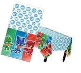PJ Masks Plastic Table Cover Birthday Party Supplies
