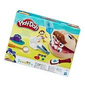 Play Dough Dentist Set Doctor Drill N Fill Kit Classic
