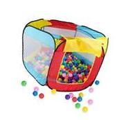 Kids Play House Indoor Outdoor Easy Folding Ball Pits