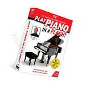 Play Piano in a Flash for Beginners +Fast Same Day 1st Class