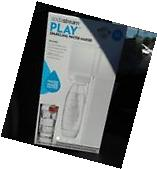 SodaStream Play Sparkling Water Maker Carbonated Bottle
