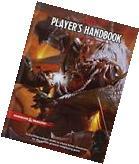 Player's Handbook , Wizards RPG Team