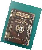 Players Handbook AD&D Core Rulebook 1 Dungeons & Dragons TSR