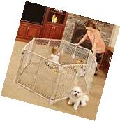 Baby Playnest North States Superyard Classic Baby and Pet