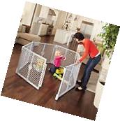 Baby Children Playpen Weather North States Superyard XT