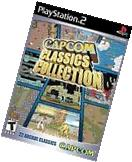 PLAYSTATION 2 PS2 GAME CAPCOM CLASSICS COLLECTION BRAND NEW