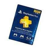 Sony PlayStation Plus 3 Month Membership Prepaid Card NEW
