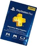 3 Months Playstation Plus Membership Subscription Code -