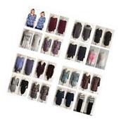 Plus size Wholesale Boutique Liquidation Lot Women's