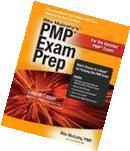 PMP Exam Prep, 2012 7th Edition  -By Rita Mulcahy