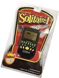 Westminster Pocket Arcade Solitaire Handheld Game New in