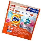 Tide Pods 4-in-1 With Downy, April Fresh Scent Laundry
