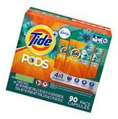 Tide Pods with Febreze   4-in-1 Laundry Detergent BRAND NEW