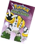 Pokemon Dp Galactic Battles Volume 4 Dvd from Warner Bros