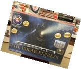 Lionel The Polar Express Complete unopened O Gauge Train Set