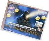Lionel Polar Express Set 6-31960 Nearly Complete in Original