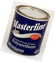 Masterline Polyurethane Searchub