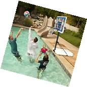 Pool Basketball Hoop Goal Net Games Sports Backboard