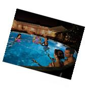 Intex LED Pool Light Above Ground Swimming Wall Lights Water