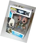 Funko Pop! Heroes Batman The Dark Knight Rises #20 BANE