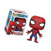 IN STOCK   Funko POP Marvel Spiderman #220 Homecoming