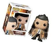 Funko Pop! Television #95 Supernatural Castiel with Wings