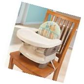 Portable Infant Feeding Seat High Chair Toddler Travel