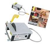 Portable Mini Electric Benchtop Table Saw Flexible Shaft