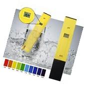 High Quality Portable Mini LCD Digital PH Meter Tester Water