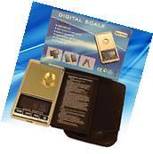 New 300g x 0.01g Portable Small Mini Digital Jewelry Pocket