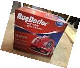 Rug Doctor Portable Spot Cleaner Combo Pack New FREE