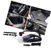 12V 120W Portable Wet & Dry Car Vehicle Mini Handheld Vacuum
