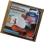 New Pottery Barn Kids Franklin Shoot Again Basketball ~