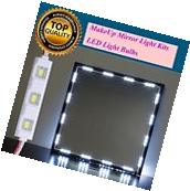 MAKE-UP VANITY MIRROR LED LIGHT 10FT FOR COSMETIC MIRROR