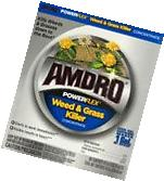 AMDRO Powerflex Weed & Grass Killer Concentrate - Makes 2