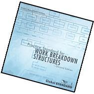 Practice Standard for Work Breakdown Structures -CD