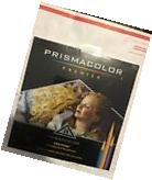 Prismacolor Premier Verithin Colored Pencils 24 pack 02427