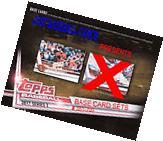 PRESELL 2017 TOPPS SERIES 2 BASEBALL CARD SET 350 CARDS