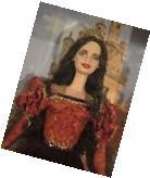 Princess of the Portuguese Empire Barbie Dolls of World