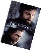 Prisoners Dvd, Digital Hd Combo Pack from Warner Bros
