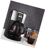 NEW Mr. Coffee 12-Cup Programmable Performance Brew Coffee