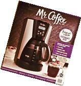 Brand New Mr. Coffee 12-Cup Programmable Coffee Maker, BVMC-