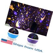 Projector Night Light LED Star Master Sky Lamp Romantic