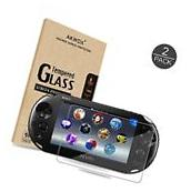 Screen Protector For PS Vita 2000, Akwox Premium HD Clear