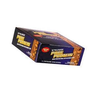 Quest Natural Protein Bar Chocolate Peanut Butter - Pack of