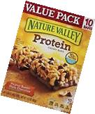 Nature Valley Protein Chewy Bar Gluten Free Peanut Butter